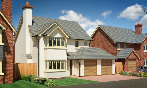 Benefits of buying a new home from Shingler Homes