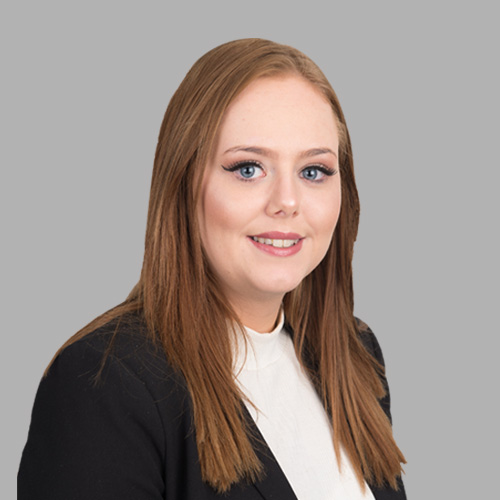 Emily Morley, Shingler Homes, Office Administrator