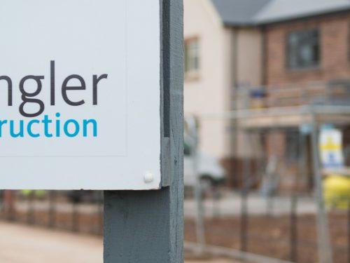 Shingler Construction - sister company of Shingler Homes