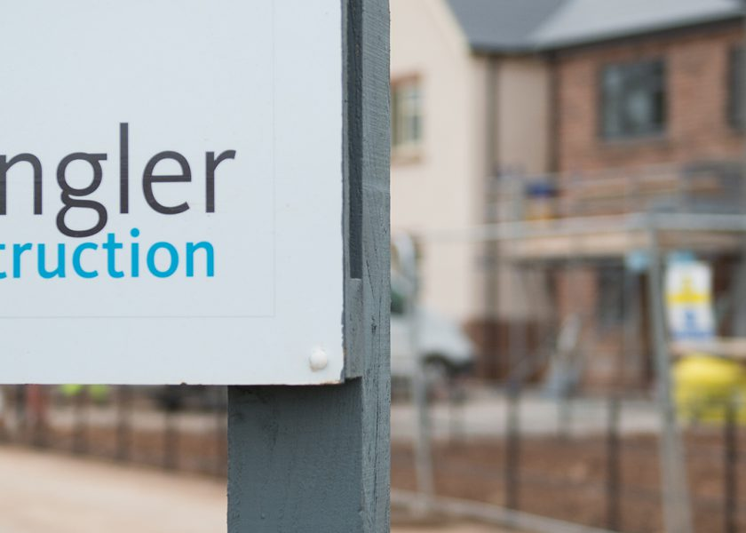 Shingler Construction - sister company of Shingler Homes