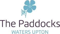 The Paddocks, Waters Upton