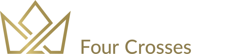 Kings Acre, Four Crosses