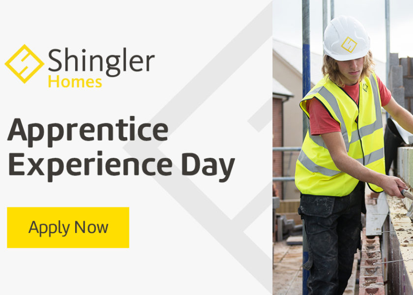 Apprentice Experience Day Aplication