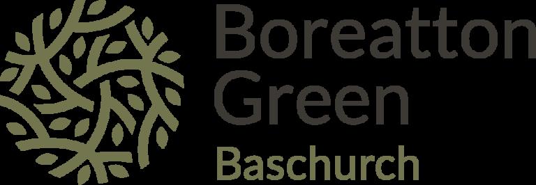 Boreatton Green